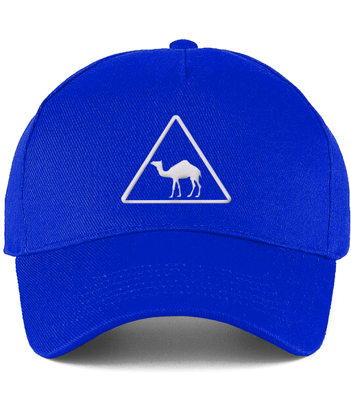 Camel Crossing Cap