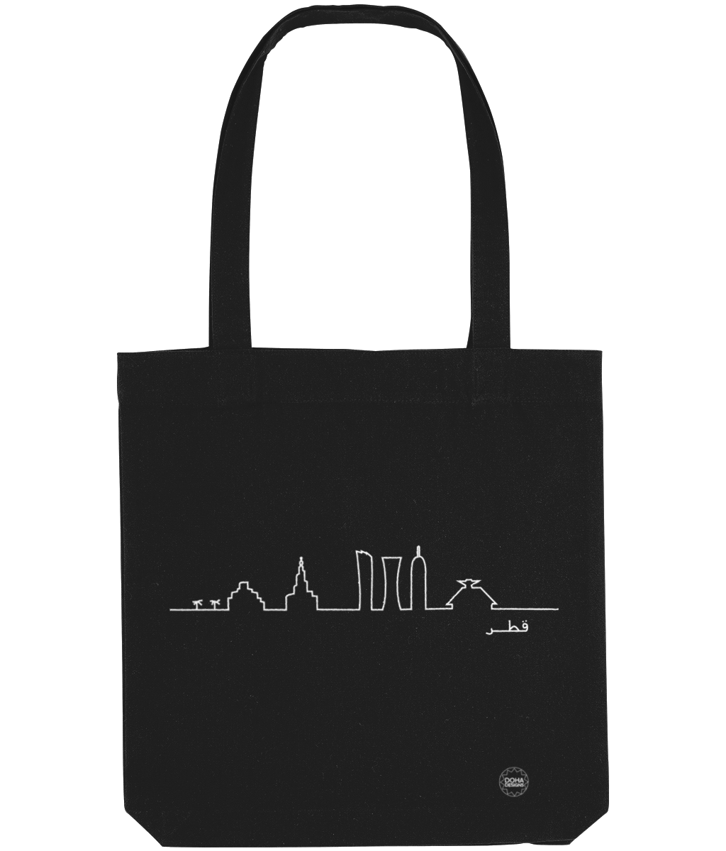 Skyline Bag in Black