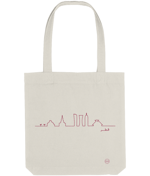 Skyline Bag in Natural