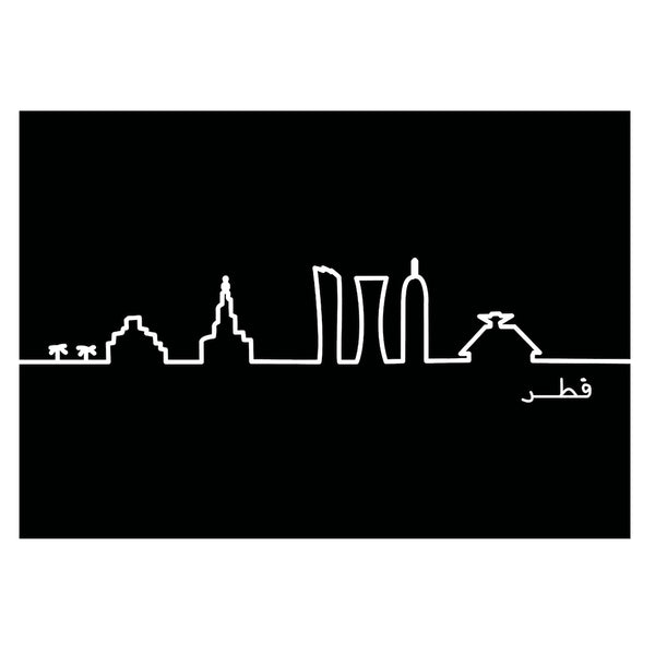 Sale Skyline Prints