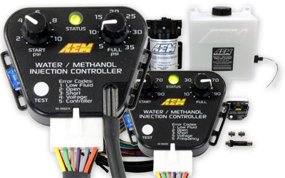 AEM Water Methanol Injection Kit