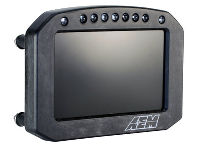 CD-5 Carbon Flat Panel Digital Dash Display