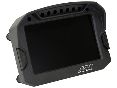CD-5 Carbon Digital Racing Dash Display