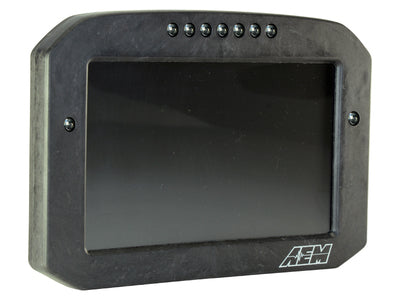 CD-7 Carbon Flat Panel Digital Dash Display