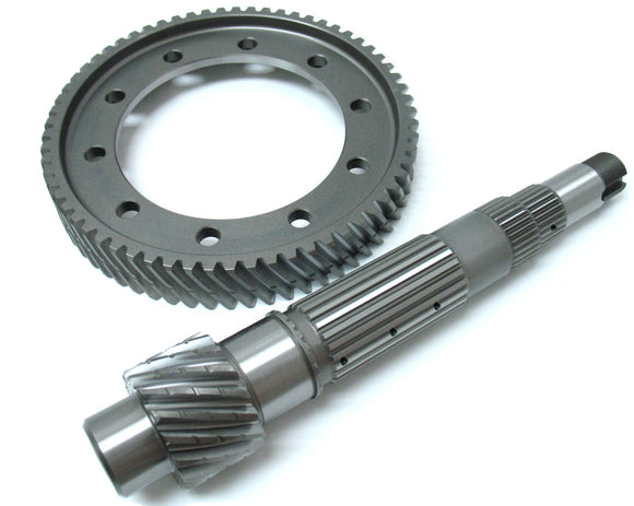 MFactory EVO VIII-IX 6 speed 5.09 Final Drive Gear Set