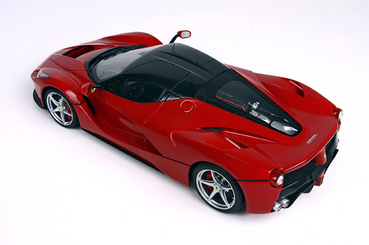 Car Models 1:24 LaFerrari
