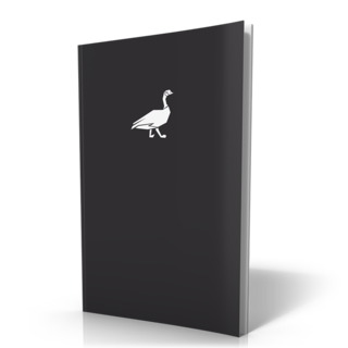 Wild Goose Journal
