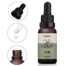 Load image into Gallery viewer, PANSLY Hemp Oil 3000mg