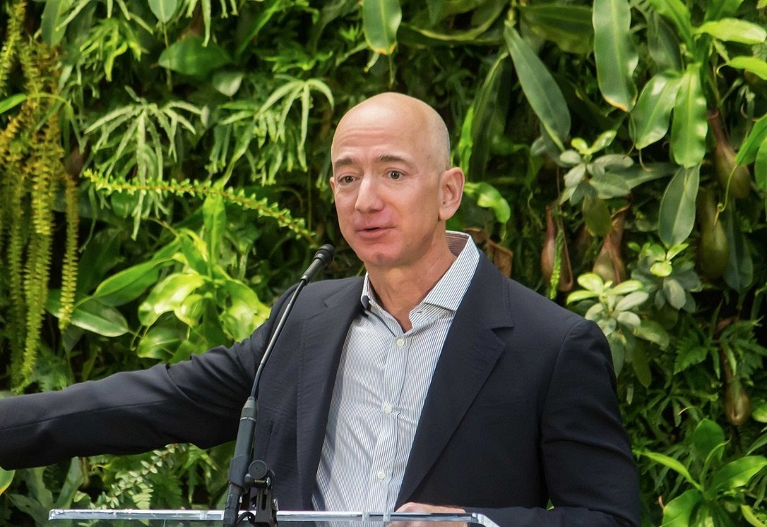 The Jeff Bezos Rule for Making Decisions | THINKERS Notebook