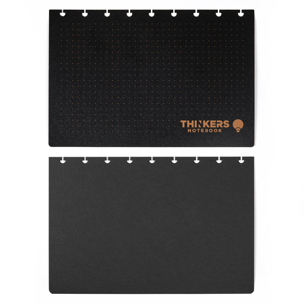 Durable Cover Set - THINKERS Notebook