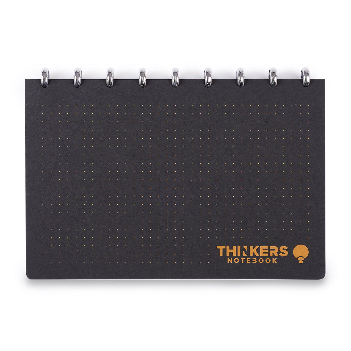 THINKERS Notebook - THINKERS Notebook