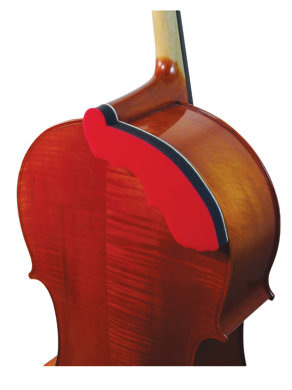 Quartet Cellist Cello Chest Rest