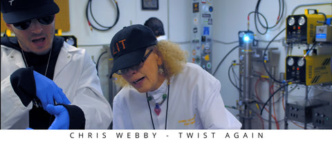 Chris Webby - Twist Again