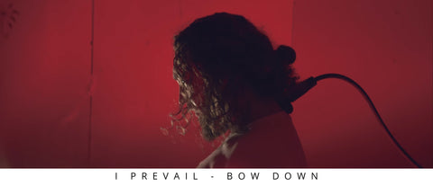 I Prevail - Bow Down