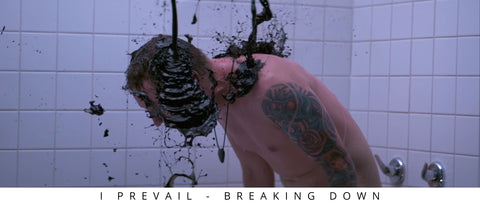 I Prevail - Breaking Down