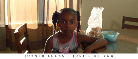 Joyner Lucas - Just Like you
