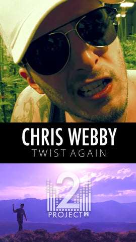 Chris Webby_Project 2 Studios