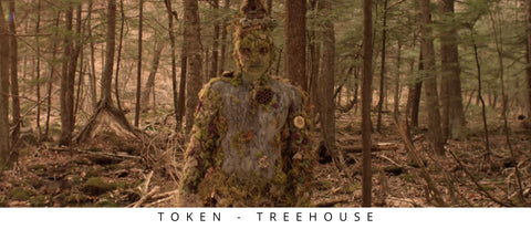 Token - Treehouse