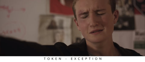 Token - No Exception