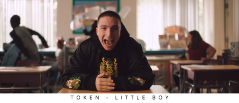Token - Little Boy
