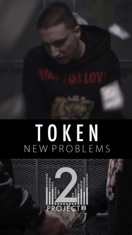Token_New Problems