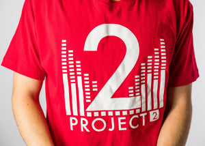 Project 2 Red Tee