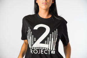 Project 2 Black Tee
