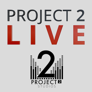 Project 2 Live Session