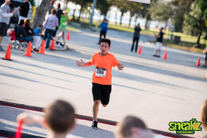 Race for Education | Heroes 5K