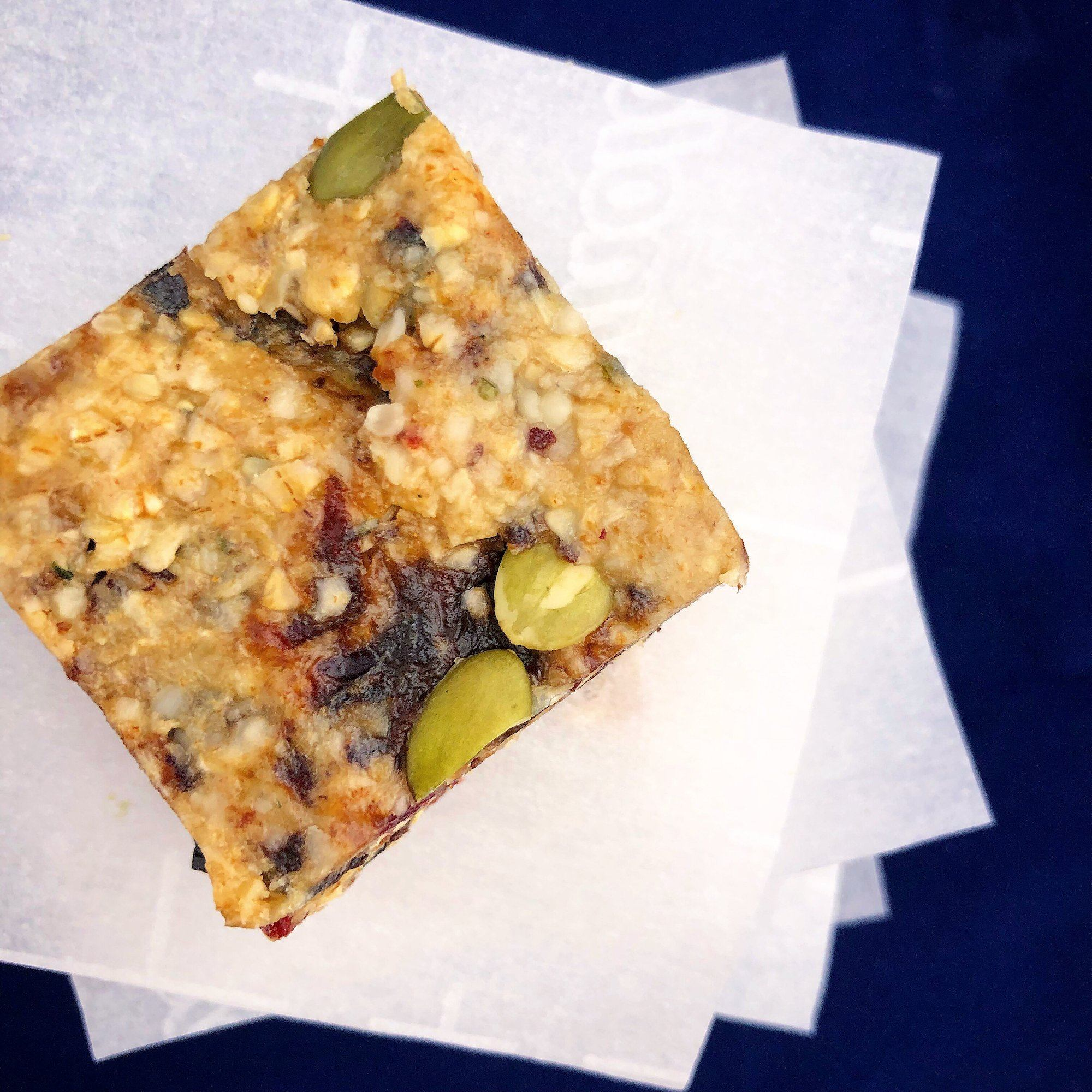 Simple Superfood Bars