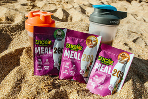 Why Meal2Go's Unique Protein Formulation Is Better Than The Competition