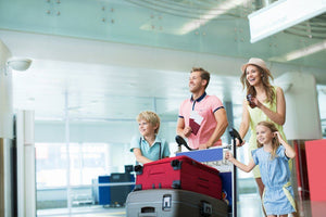 What You Should Know about Holiday Travels with Kids