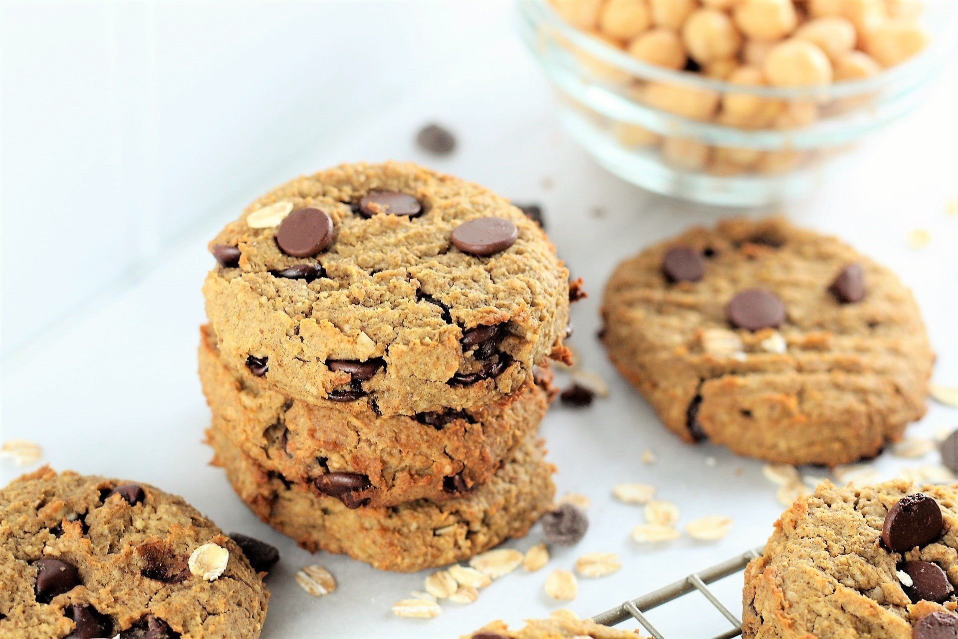 More Than a Cookie | Nutrient-Dense Treats Your Little Ones Will Love