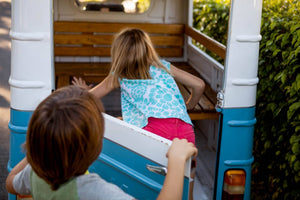 Summertime Bucket List for Kids
