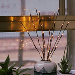 Best decoration——LED Branches Light (20 Inches 20pcs/set)