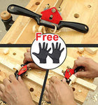(Get a free pair of gloves which & 65% OFF) Plane Deburring Hand Tools