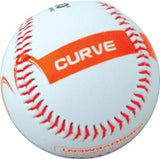Curve Pitching Trainer Ball