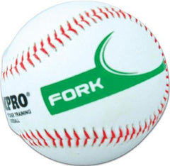 Fork Pitching Trainer Ball