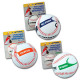 3 Ball Pitching Trainer Set