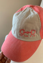 Load image into Gallery viewer, The Pink Logo Hat