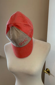 The Pink Logo Hat