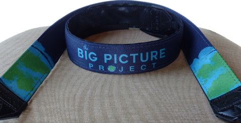 The Big Picture Project Custom Camera Strap