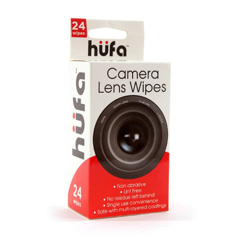 Hufa Lens Wipes
