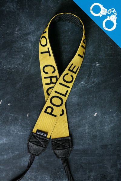 "Police Tape - ""POLICE LINE DO NOT CROSS"""