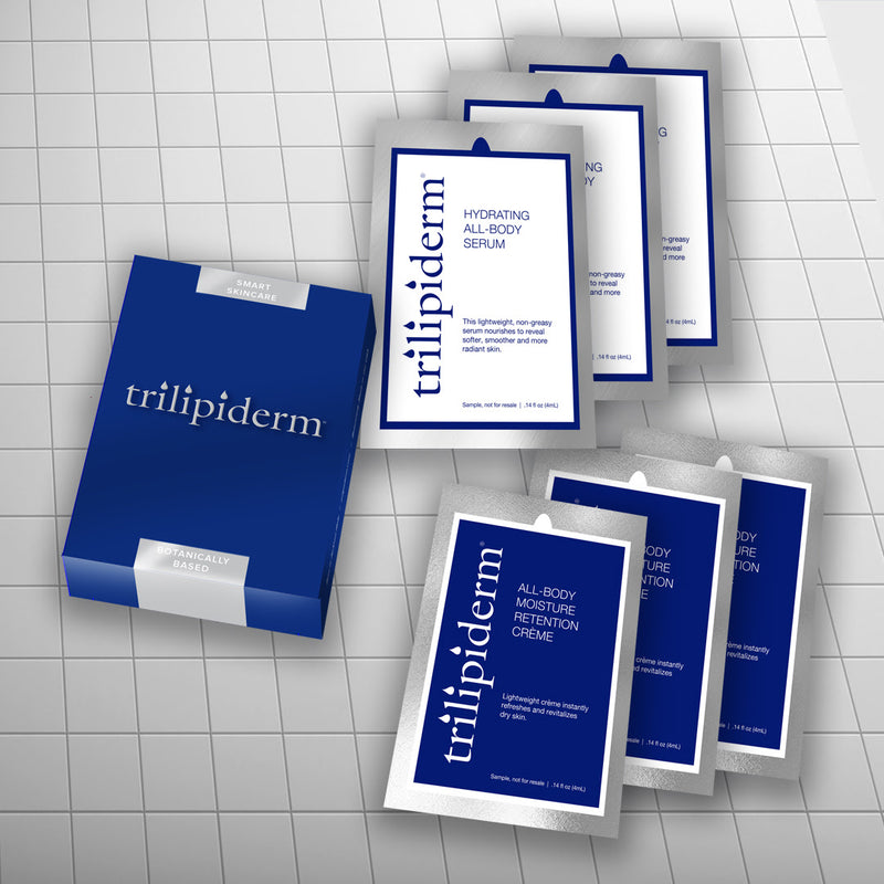 "The ""Hand Survival"" Trial Kit - Trilipiderm"