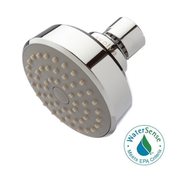 Evolve SingleFunction Showerhead