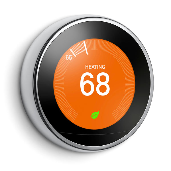 Google Nest Learning Thermostat image 15665245323317