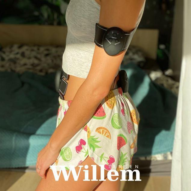 BASICS Electrical Muscle Stimulator | ARMS, LEGS