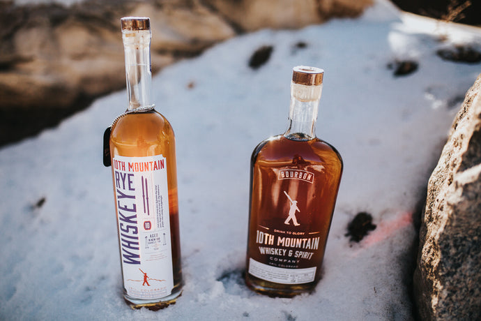 10th Mountain Whiskey & Spirit Company salutes America's elite winter warriors