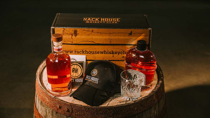 How RackHouse Whiskey Club works